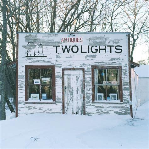 Portland Maine Records Roadie Zine