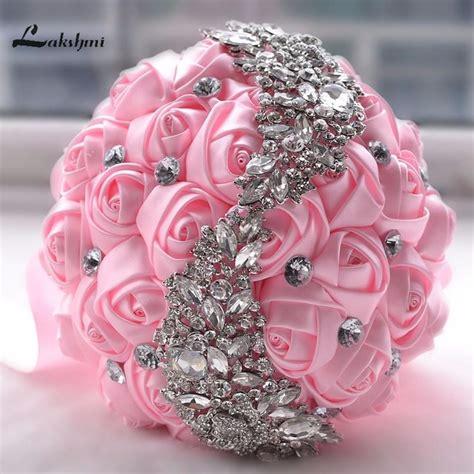 Wedding Bouquet Accessories by Gorgeous Wedding Bouquet Purple Bridal Brooch