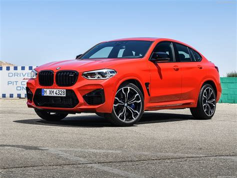 Bmw X4 2020 by Bmw X4 M Competition 2020 Picture 5 Of 86