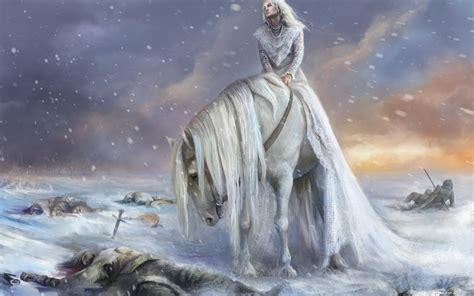 Goddess Of morana the ancient slavic goddess of winter and