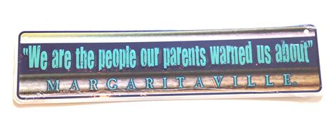 Exclusive Jimmy Buffett Margaritaville We Are The People Jimmy Buffet Signs