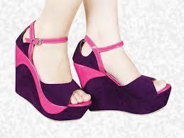 Sendal Fashion Wanita Cantik Terbaru Termurah Mc 10 Spons fashion terbaru sandal cantik