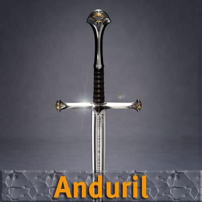 sword lord rings 3d model