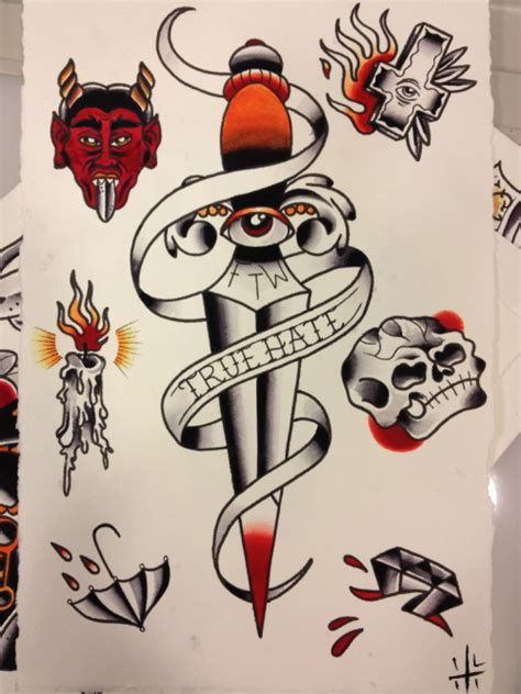 tattoo flash traditional tumblr neo traditional flash tumblr www imgkid com the image