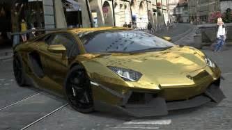 Gold Lamborghini Gallardo Lamborghini Murcielago Roadster Wallpaper Image 203