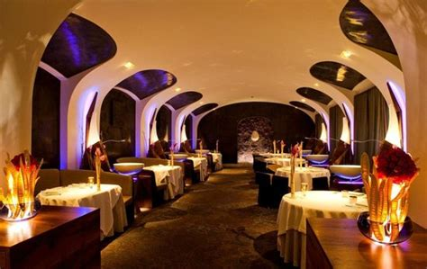 Veranda Restaurant Wien by Silvio Nickol Gourmet Restaurant Palais Coburg Wien