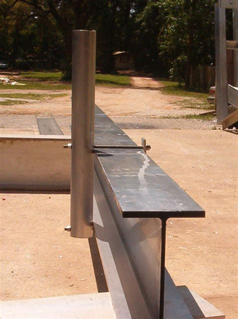 boat lift guide post brackets dominator instructions