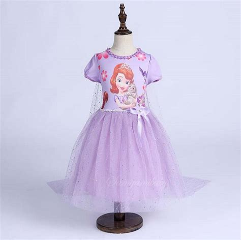Supplier Maryam Dres By Shofiya aliexpress buy baby clothes princess sofia dress elsa dress for new