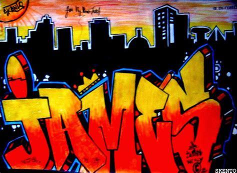 graffiti wallpaper james james graffiti name by skento on deviantart