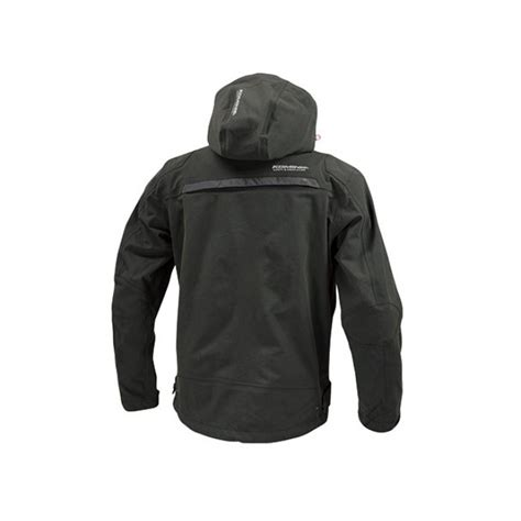 Layer Parka Jacket komine jk 122 waterproof protection 3 layer parka