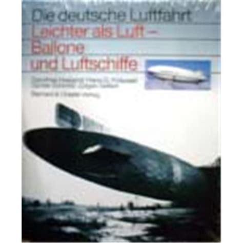 Lu Patwall leichter als luft ballone und luftschiffe modellbau