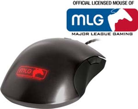 Mouse Steelseries Mlg steelseries sensei laser gaming mouse mlg pro grade edition black computers