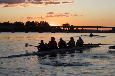 boat crash edgewater florida south river md row2k rowing photo of the day