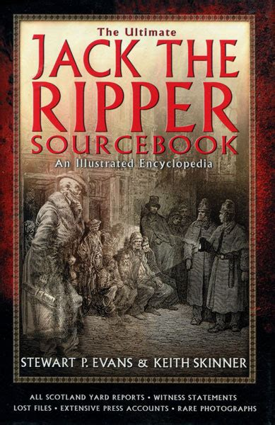 the ripper s shadow a mystery books the ultimate the ripper sourcebook an illustrated