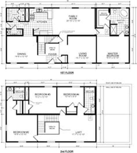 floor plans on modular homes modular home