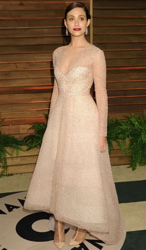 emmy rossum looks like slap a veil on her emmy rossum would look like a bride at