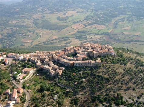 Small Villages pisterzo
