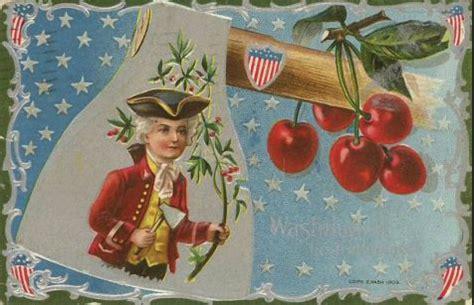 cherry tree president happy president s day george washington s birthday wee s