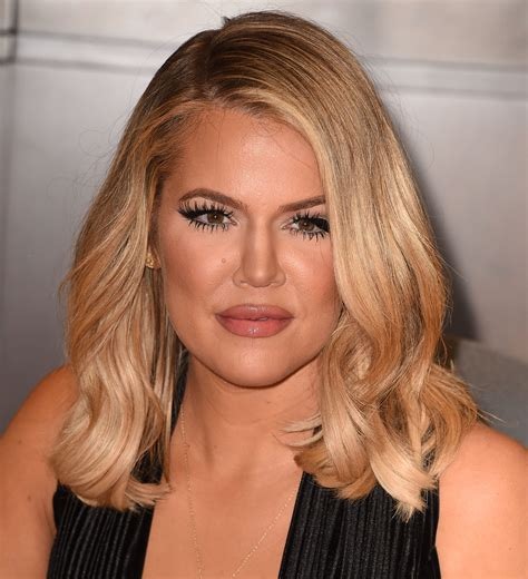 khlo kardashian khloe kardashian before and after plastic surgery