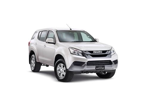Mux Isuzu Price Isuzu Mux 4x4 Price India Specs And Reviews Sagmart