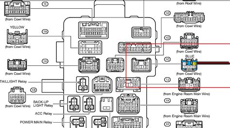 toyota yaris stereo wiring diagram toyota camry stereo