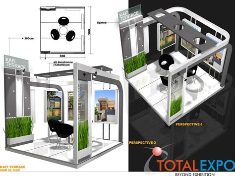 jasa design booth pameran design booth pameran mall desain booth pameran jasa
