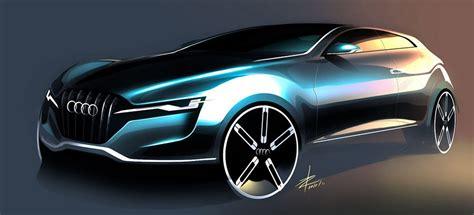 concept cars dsng s sci fi megaverse futuristic audi concept car designs