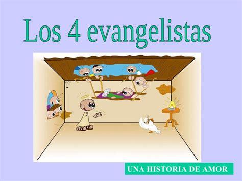 los cuatro amores 0061140058 evangelistas 2 186 ciclo primaria