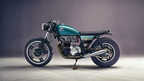 custom honda motogp honda cb 650 1980 by bunker custom motorcycles