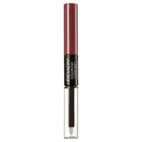 Revlon Colorstay Lipstick colorstay lipstick