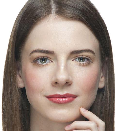High Cheekbones Women Long Chin | pics for gt high cheekbones women