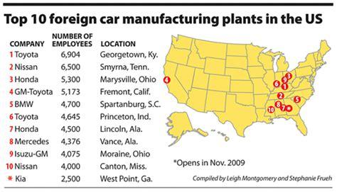 America's 'other' auto industry   CSMonitor.com