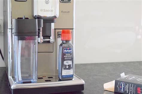 Wie Entkalkt Eine Kaffeemaschine by Kaffeemaschine Richtig Entkalken Unalife