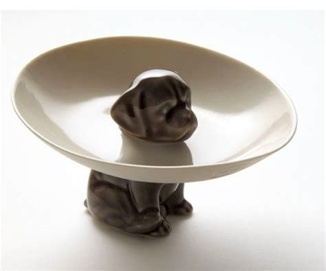 puppy cone cone serving plates platter