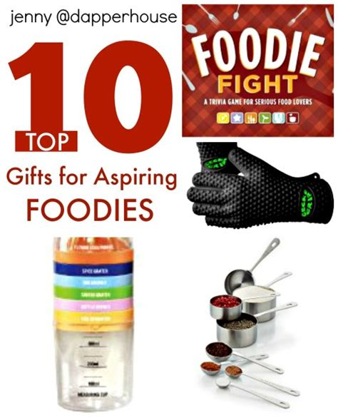 gifts for aspiring chefs 10 fun foodie gifts for the aspiring chef