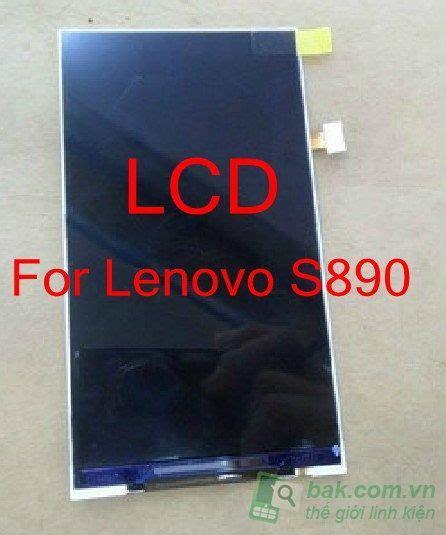 Lcd Lenovo S890 A830 m 224 n h 236 nh lcd lenovo s890 a830 linh kien dien thoai si