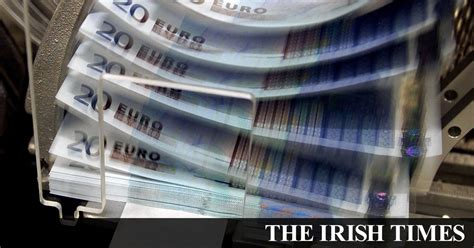 irish sunday times business section seen heard state backed funds using section 110 to