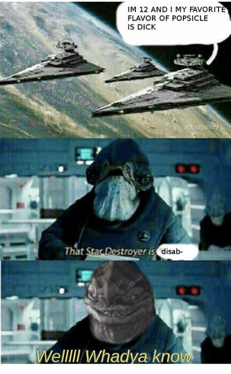 destroyer meme destroyer dex well whadya your meme