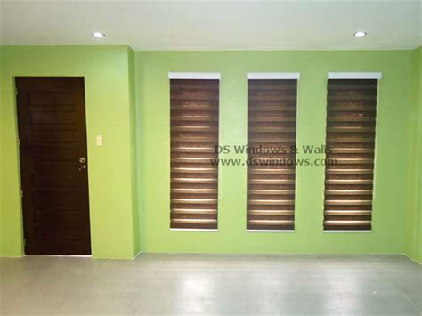 thin blinds for window dual shade blinds installed in narrow windows angono