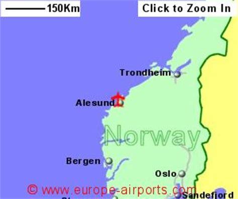 alesund (vigra) airport, norway (aes) guide & flights