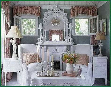 Cottage Style Home Decorating Ideas 247 Best Living Room Images On Pinterest Shabby Chic Cottage Shabby Chic And Shabby