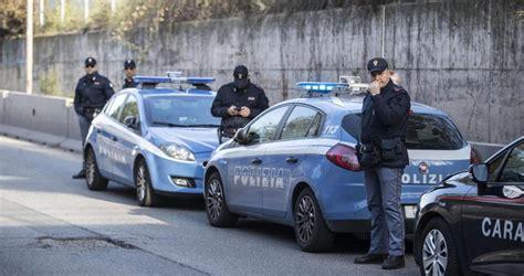 polizia di stato ufficio concorsi polizia gabrielli annulla concorso per 559 agenti il