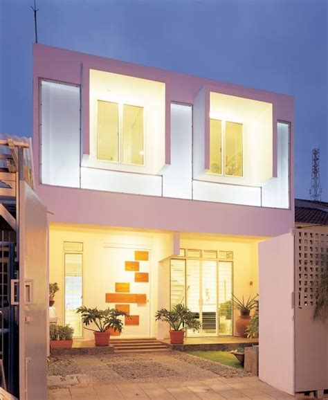 box house designs modern box house design modern steel and glass houses image for house design