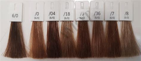 wella demi permanent hair color wella professionals color touch sunlights demi permanent