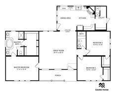 clayton homes rutledge floor plans beautiful clayton homes