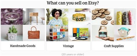Site To Sell Handmade Items - best site to sell handmade craft items