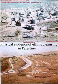 the ethnic cleansing of palestine books president bush reading book no