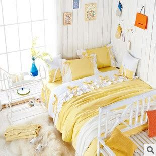 light yellow comforter sweet girl light yellow fairy comforter cover bedding set