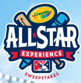 Sweepstakes Game Rooms In Texas - crayola allstar sweepstakes