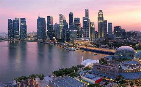 porto singapore in diretta da singapore italia meravigliosa